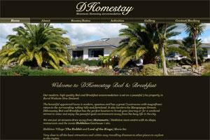 DHomestay
