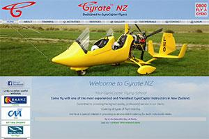 Gyrate NZ